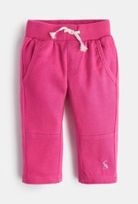 Joules Baby Cargo Woven Jersey Pants True Pink