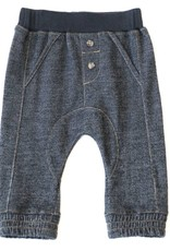 Kapital K Baby Jogger Black Denim