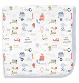 Magnificent Baby Little Voyager Modal Swaddle