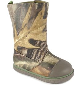 Trimfoot Co. Real Tree Camo Boot