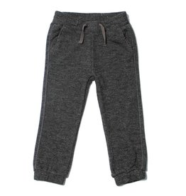 Fore!! Axel & Hudson Tri-Blend French Terry Jogger Charcoal
