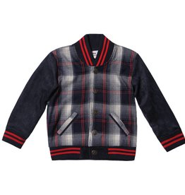 Fore!! Axel & Hudson The Weekend Jacket