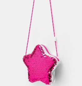 Joules Krista Luxe Party Purse Star
