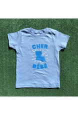 Cher Bebe Toddler Tee