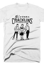 16 Cracklins Version 2 Mens Tee