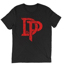 Dustin Poirier DP Red Mens Tee