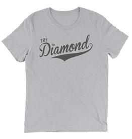 Dustin Poirier Baseball Design Mens Tee