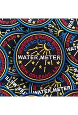 New Orleans Water Meter Patch