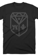 Dustin Poirier Acadiana Icon Mens Tee