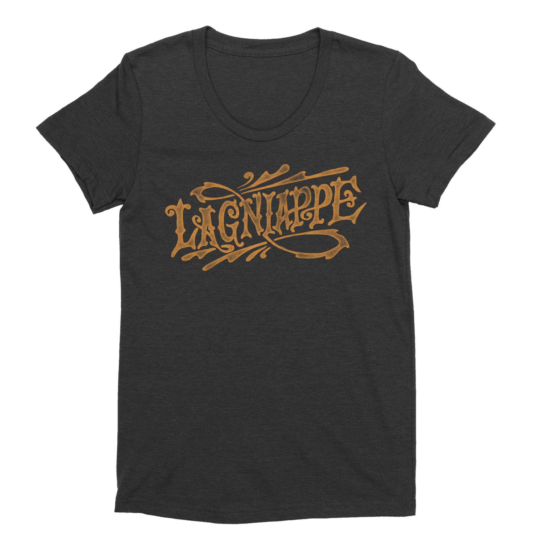 Lagniappe Womens Tee