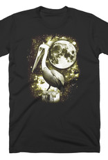 Pelican Moon Mens Tee