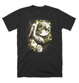 Pelican Moon Mens Tee