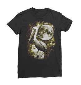 Pelican Moon Womens Tee