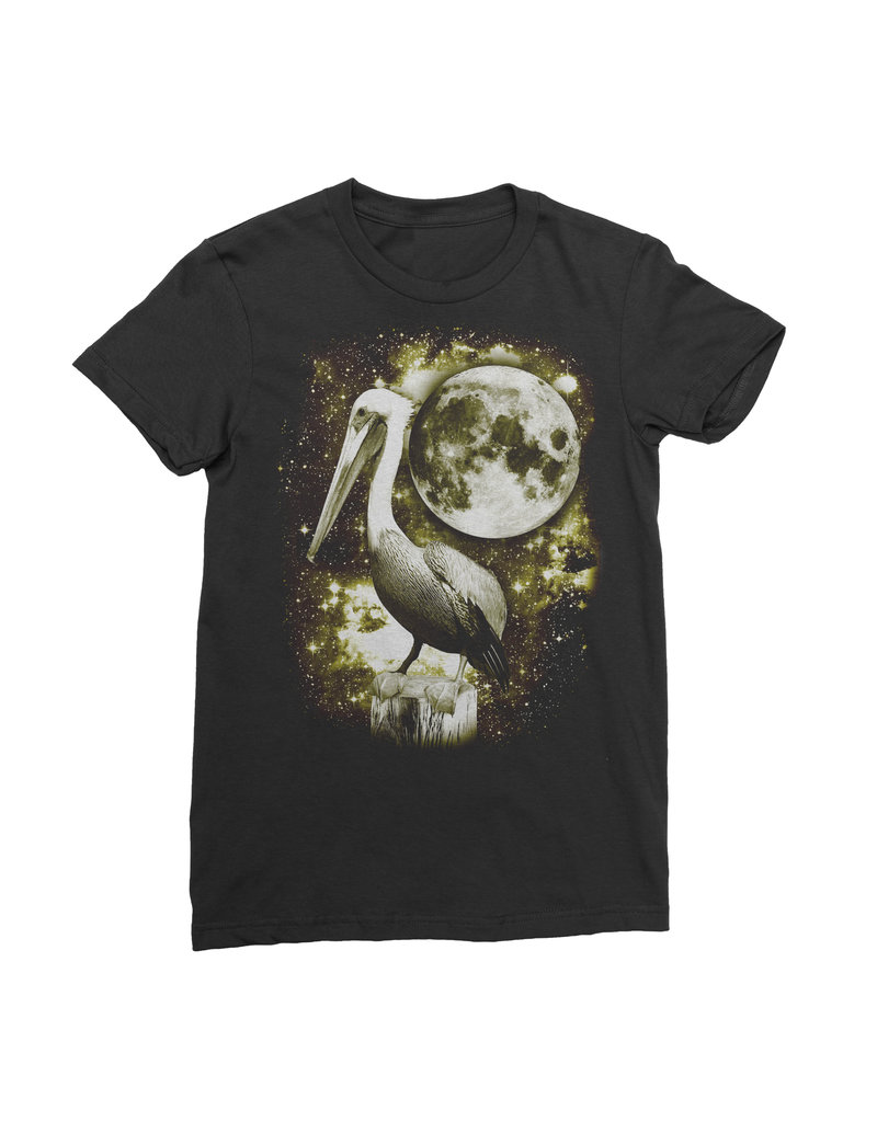 Pelican Moon Womens Tee