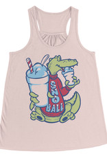 Sno Ball Womens Tank