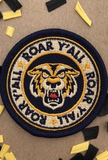 Roar Y'all Patch