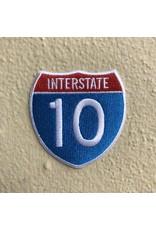 I10 Patch