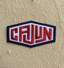 Cajun Logo Patch