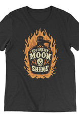 Retro You Are My Moonshine Mens Tee