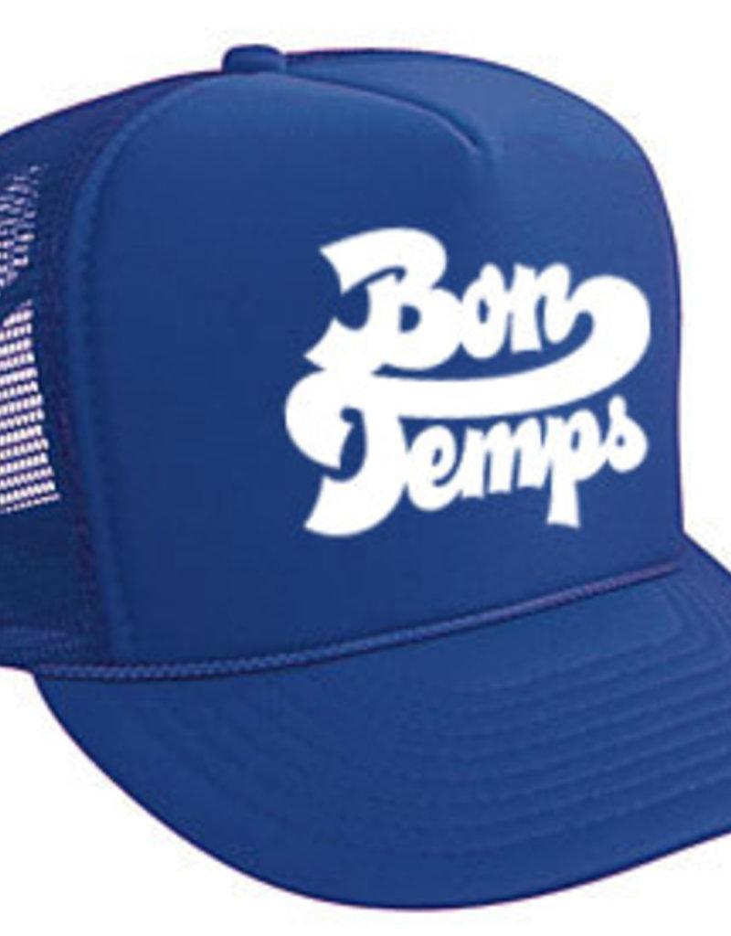 Bon Temps Trucker Hat