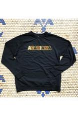 Acadiana Sticker Mens Sweatshirt