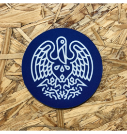 State Seal Icon Coaster