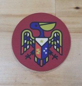 Pelican Crest Coaster