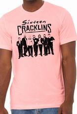 16 Cracklins 2020 Mens Tee