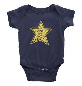 Twinkle Twinkle Baby Onesie