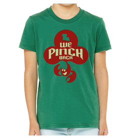 We Pinch Back Youth Tee