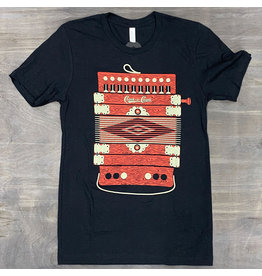 Accordion Mens Tee