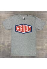 Cajun Logo Mens Tee
