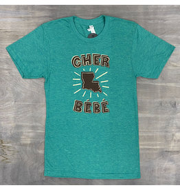 Cher Bebe Mens Tee