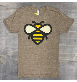 Honeybee Icon Mens Tee