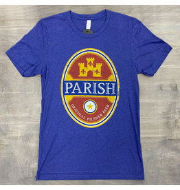 Parish Pilsner Mens Tee