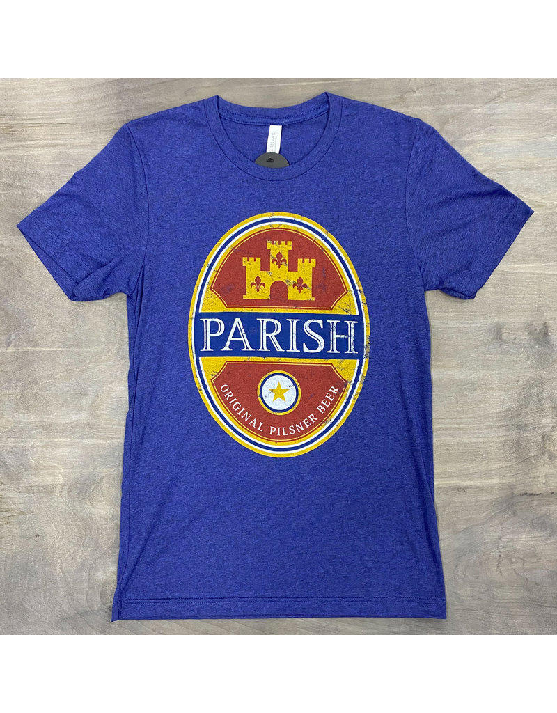 Parish Pilsner Mens Tee