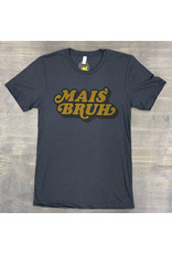 Retro Mais Bruh Mens Tee