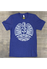 State Seal Icon Mens Tee