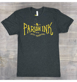 Parish Ink Vintage Mens Tee