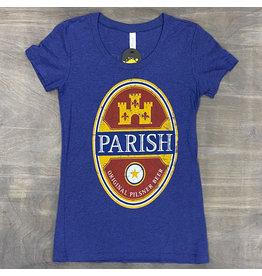 Parish Pilsner Womens Tee