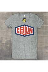 Cajun Logo Womens Tee