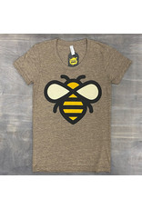 Honeybee Icon Womens Tee