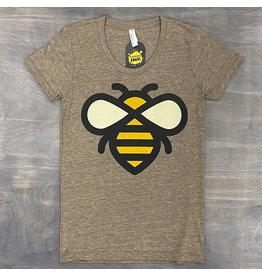Honeybee Icon Womens Tee