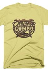 Eat More Gumbo Youth Tee