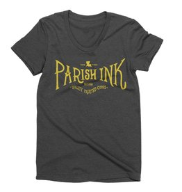 Parish Ink Vintage Womens Tee