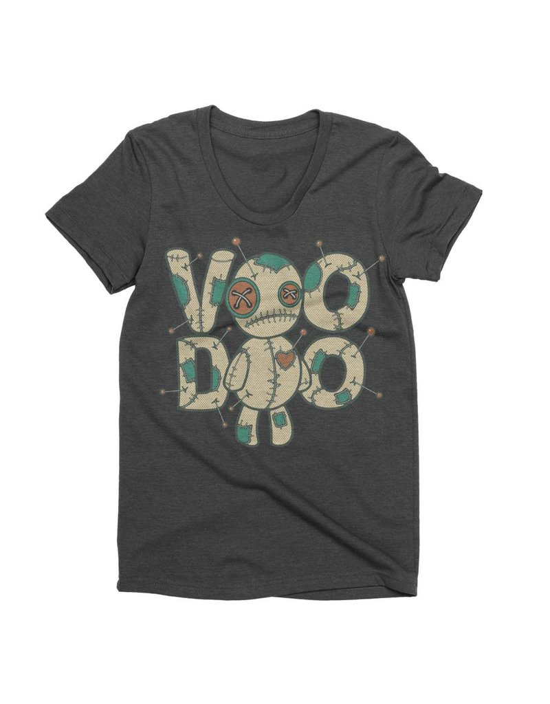 Voodoo Womens Tee