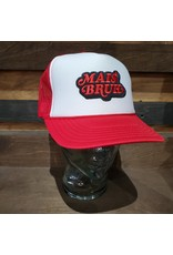 Mais Bruh Trucker Hat