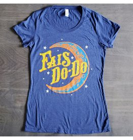 Fais Do-Do Womens Tee