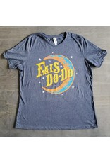 Fais Do-Do Womens Relaxed Fit Tee