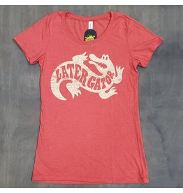 Later Gator Womens Tee